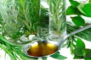 Лечение горла натуральными средствами