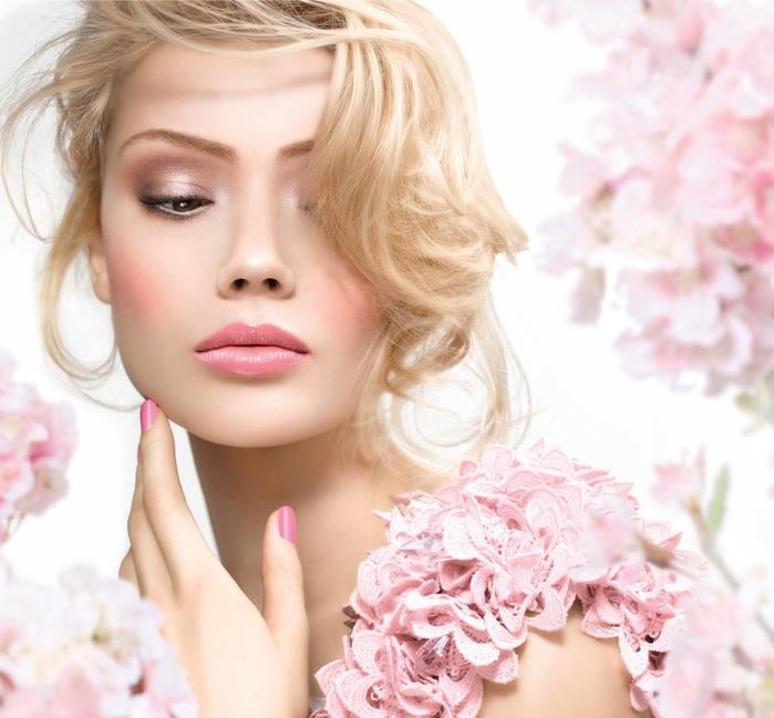 Здоровая кожа, ногти и волосы является главным показателем ухоженности  женщины